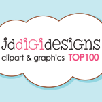 JD Digi Designs Top 100